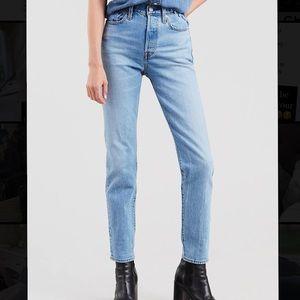 Levis Premium Wedgie Fit Women's Jeans